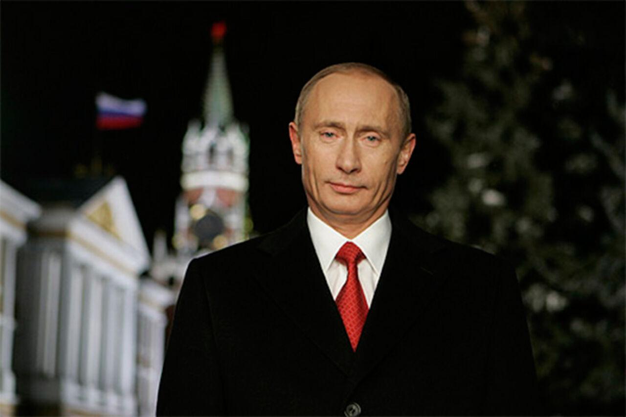 ВКремле раскрыли планы Владимира Путина наНовый год