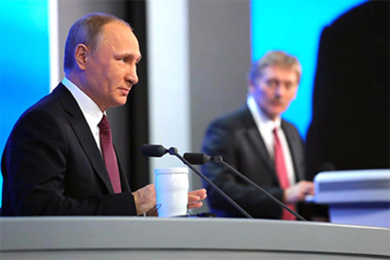Владимир Путин ответил навопрос о собственной основной ошибке