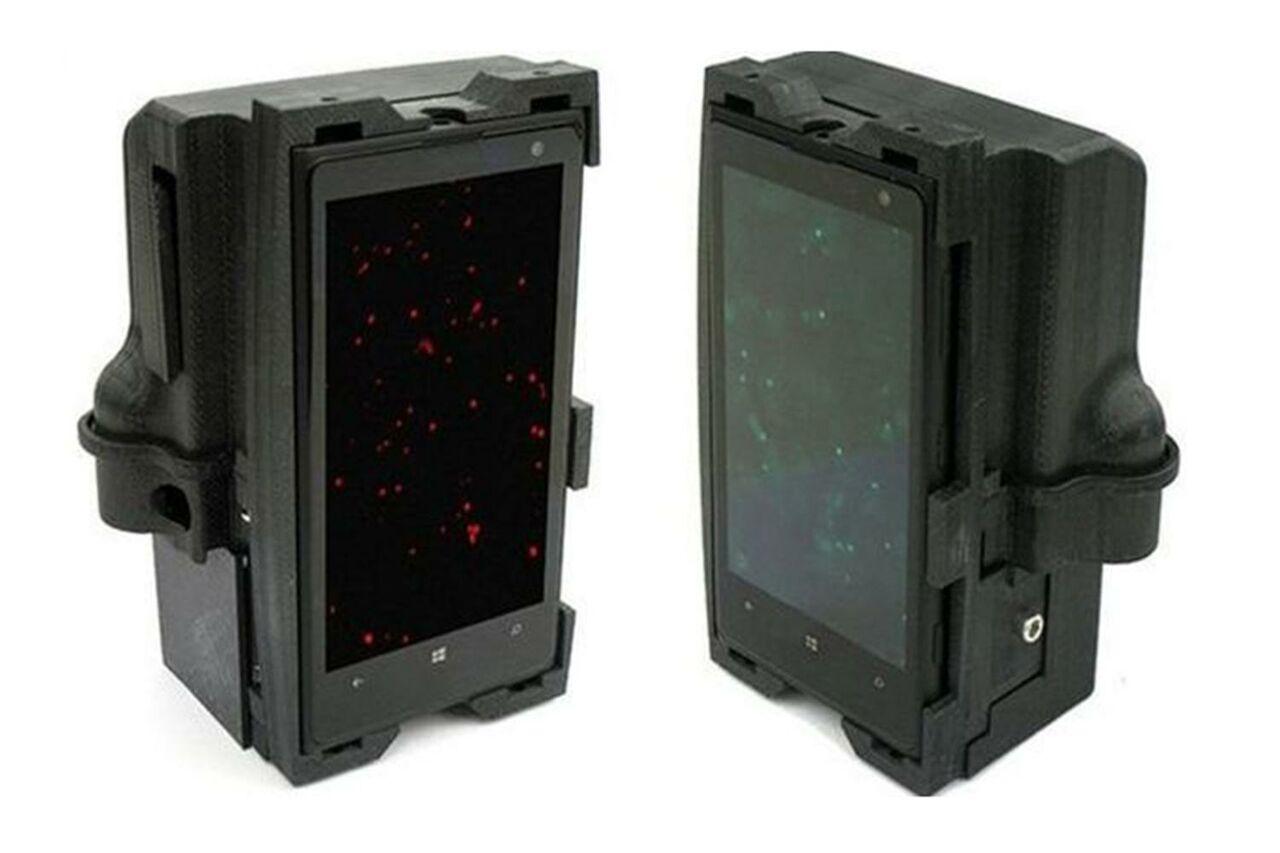 Мобильные телефоны смогут диагностировать рак итуберкулез