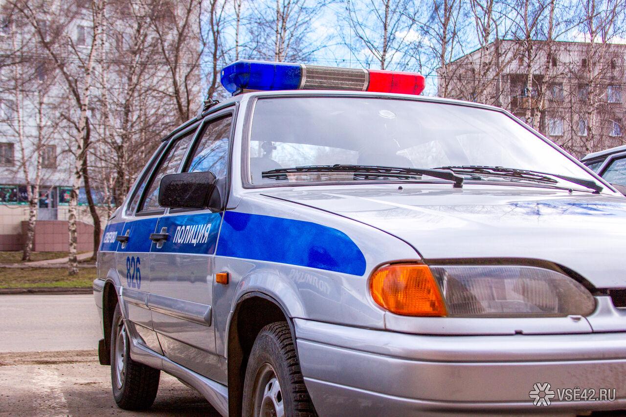 Пятеро кузбассовцев избили беременную ради тысячи руб.