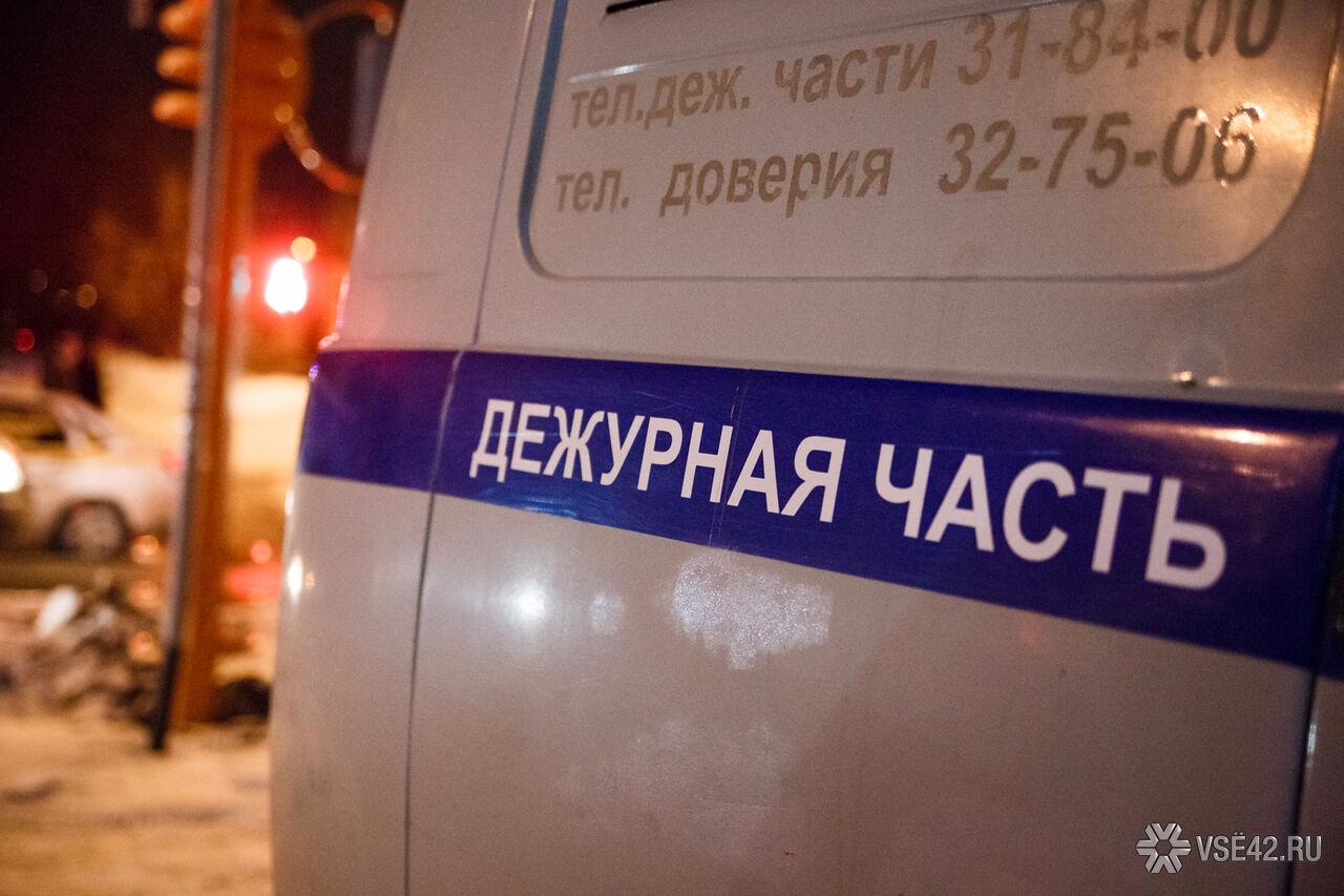 После допроса в милиции юношу доставили в поликлинику спереломом позвоночника