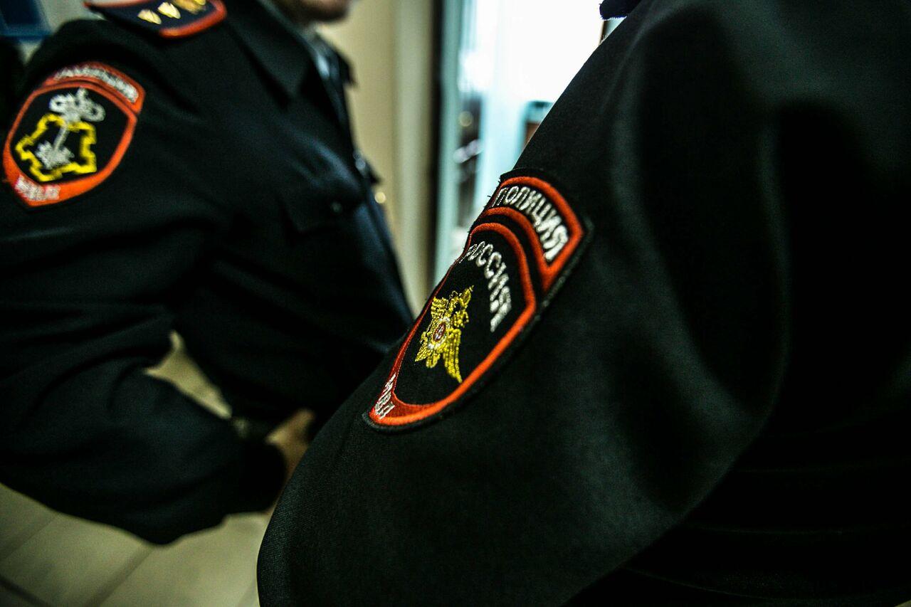 МВД проверяет информацию оподростке, год «проработавшем» в милиции