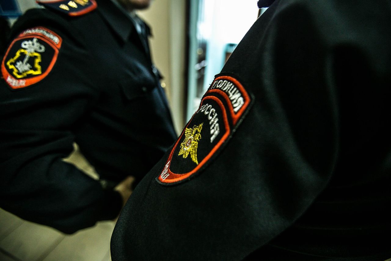 Самозванец в милиции: ребенок год выдавал себя заоперативника