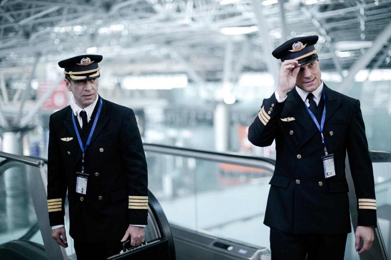 «Экипаж» стал самым кассовым фильмом 2016 года