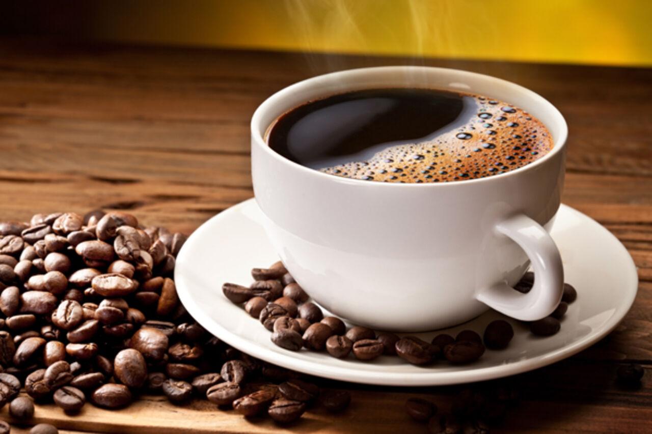 Кофе в огромных дозах вреден женщинам— мед. работники