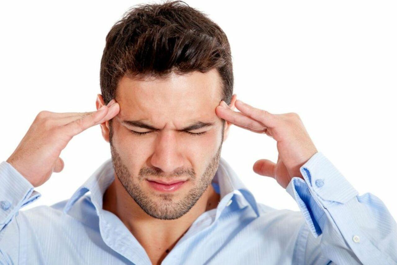 Ученые поведали , чем небезопасен  стресс для мужчин