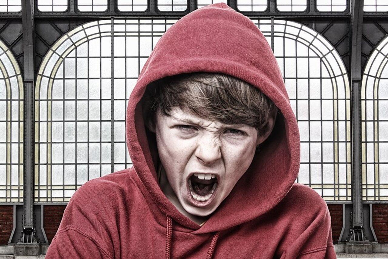 Ученые США отыскали причину агрессивного поведения молодых людей