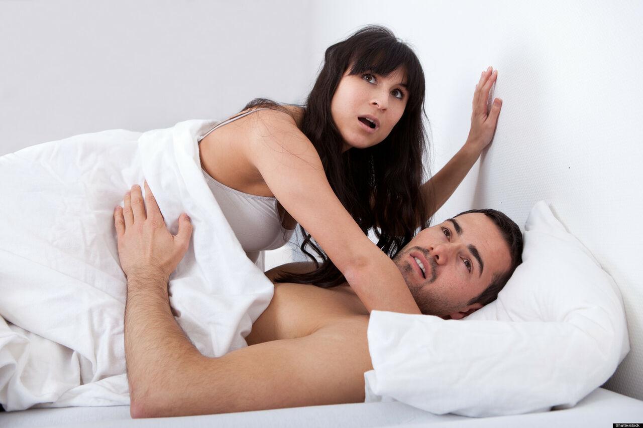 Ученые узнали, какие женщины неменее склонны кизмене