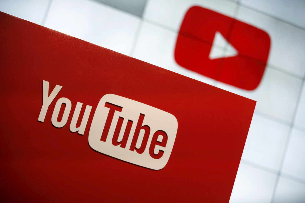 ВYouTube добавят возможность просмотра эфирного вещания телевизионных каналов