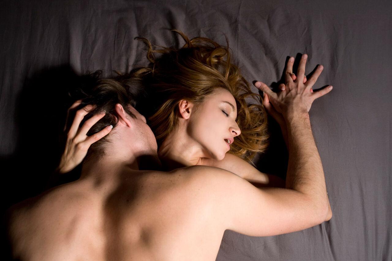 Основа дружеского секса
