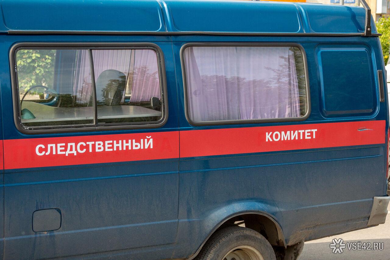 Наподземной стоянке вКемерове киллер застрелил бизнесмена