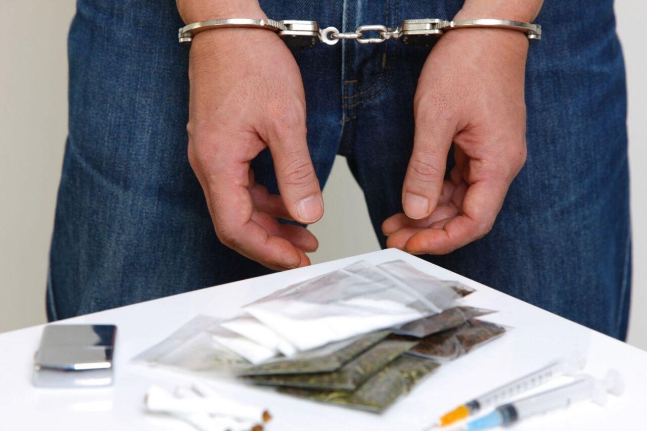 Неменее 4кг наркотиков отыскали упенсионера вУлан-Удэ