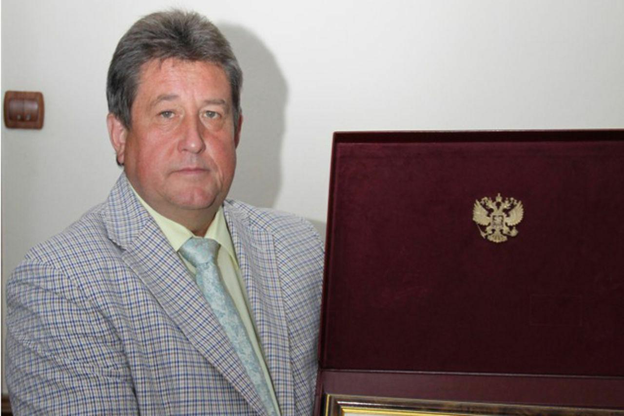 Обвинение просит три года колонии для прежнего главы города кузбасского Прокопьевска