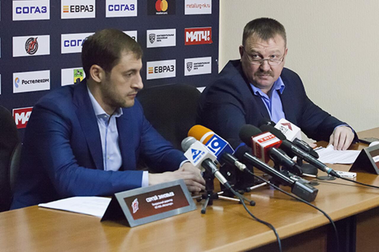 ВновокузнецкомХК «Металлург» неменее 170 млн руб. потратили «нетуда»