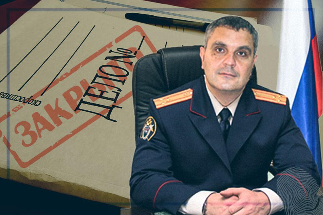 Прошлый руководитель кемеровскогоСК оставлен под подпиской оневыезде