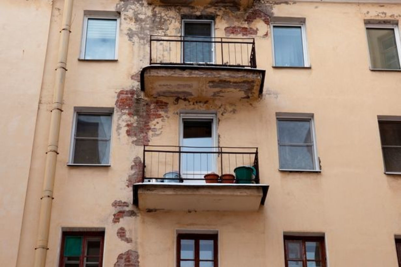 Daily Mirror сказал про трудное младенчество В.Путина в«трущобах» Петербурга