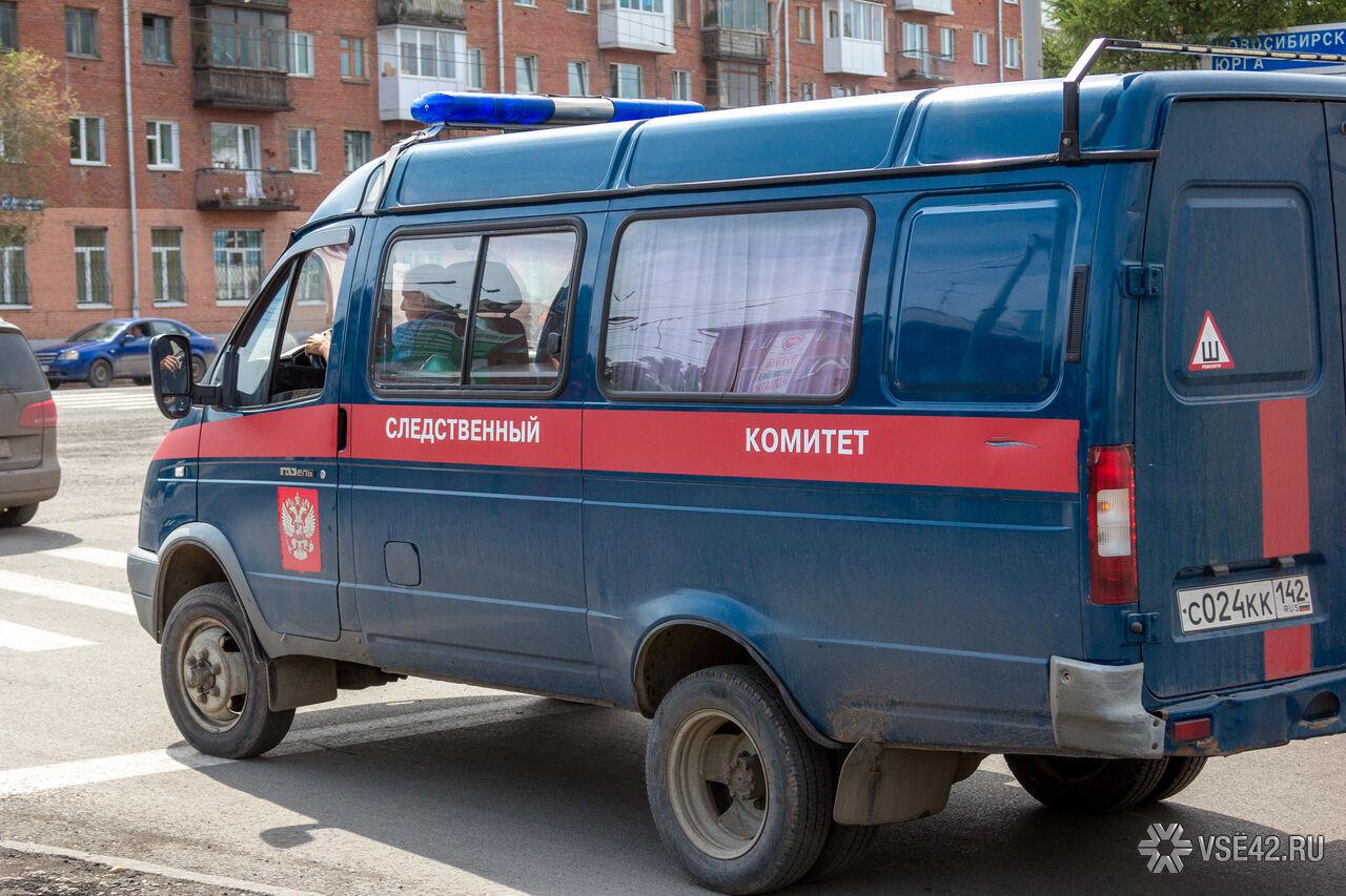 Рабочий погиб настроящейся шахте вКузбассе