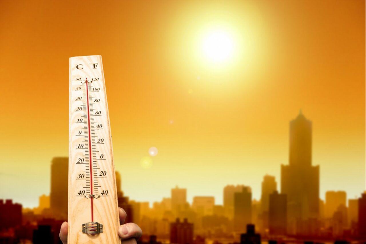 Метеорологи: 2017 год будет насыщен погодными аномалиями