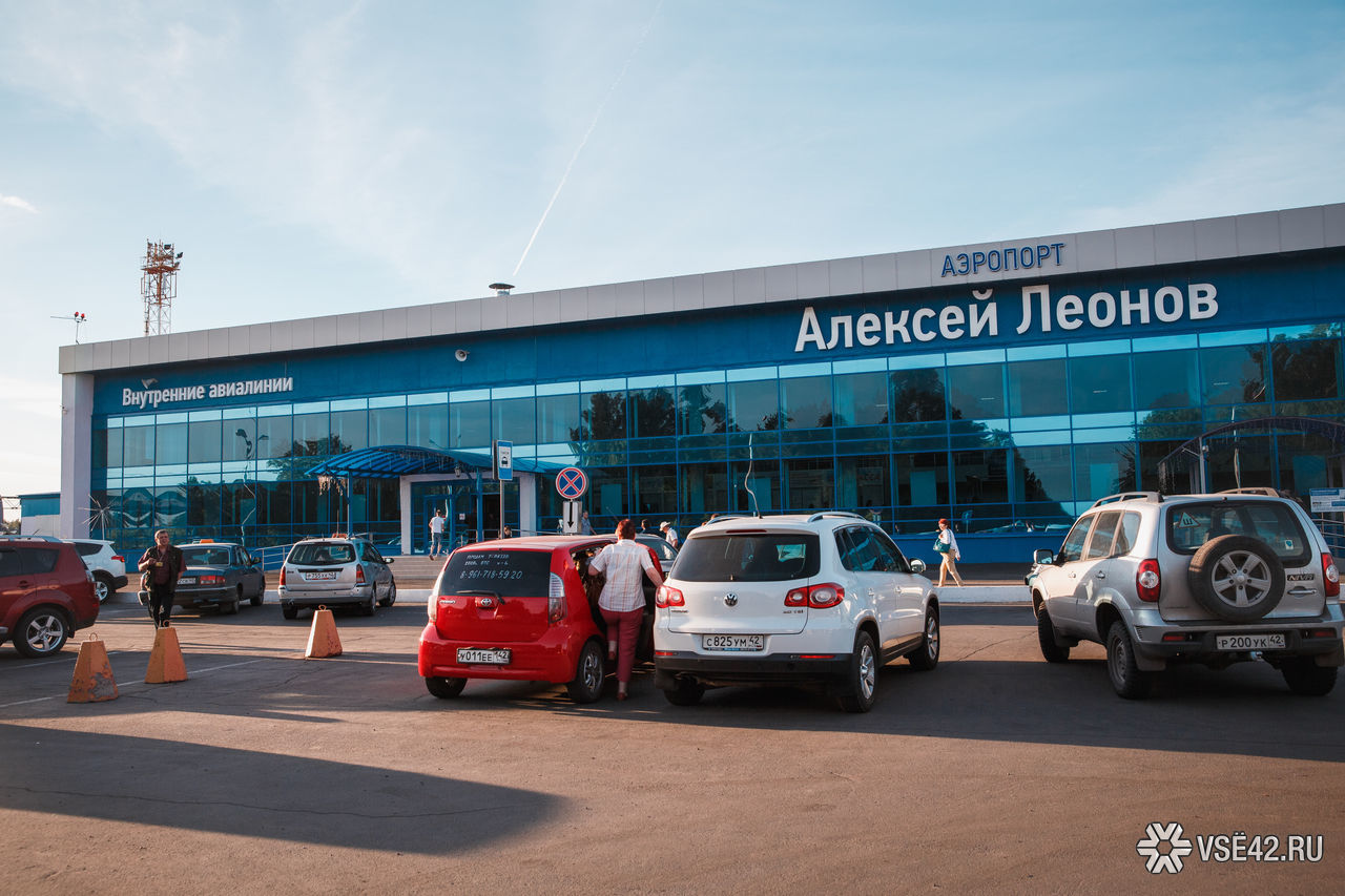 ИзКемерова раскрываются прямые рейсы вАнапу, Сочи иСимферополь
