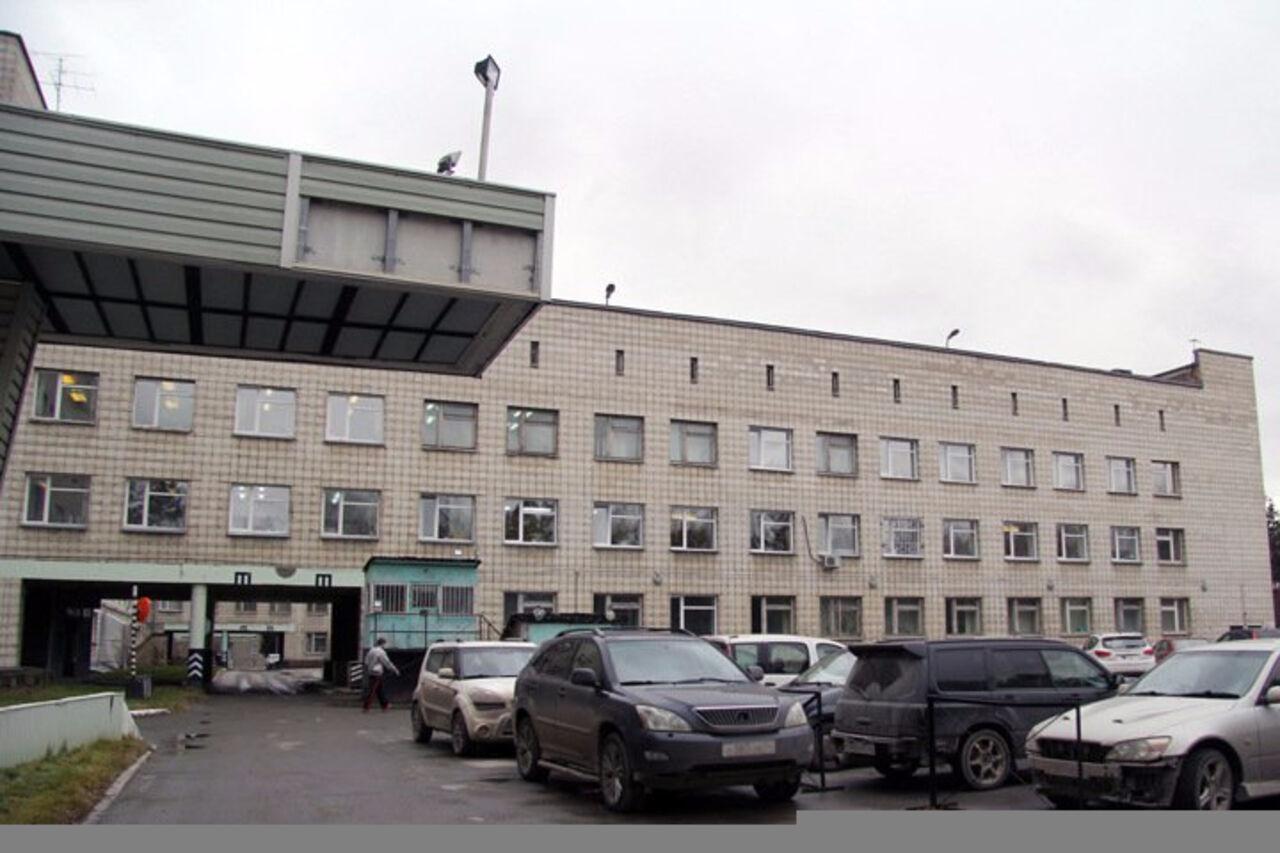 Городская поликлиника в мытищах на рождественской 7