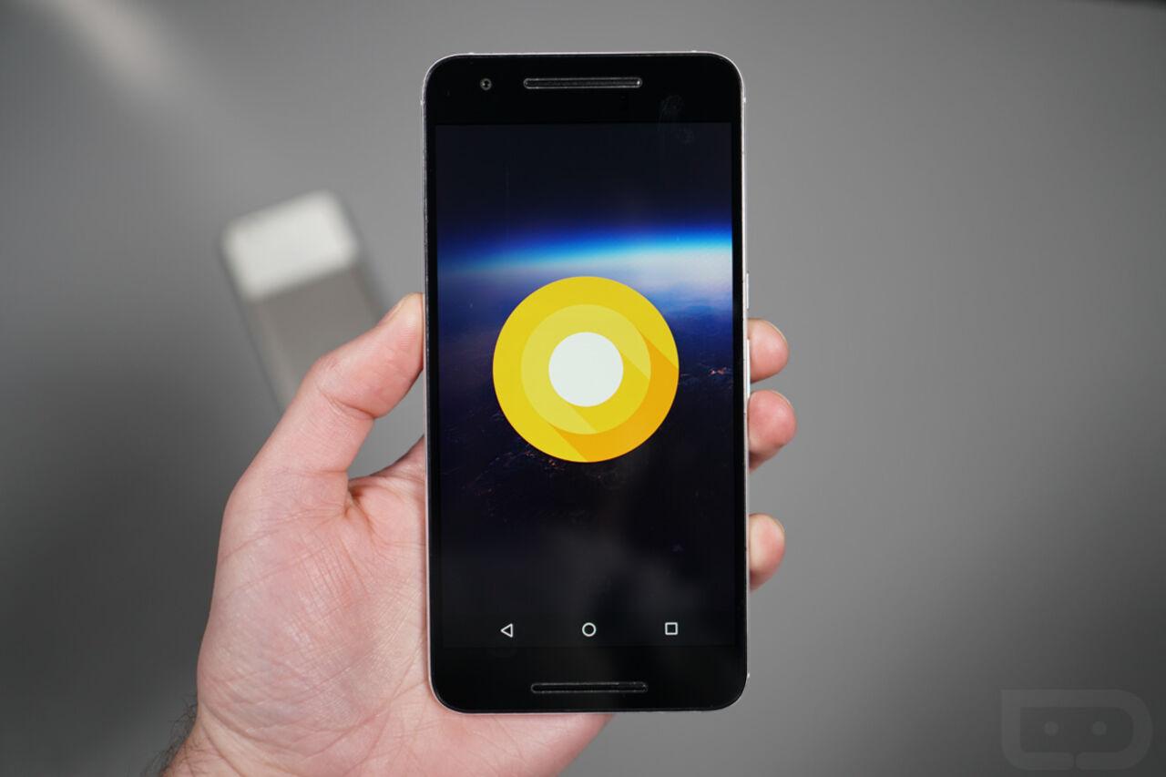 Сотрудники корпорации Google представили новую версию Android O. Операционная система получитльные удобные функции