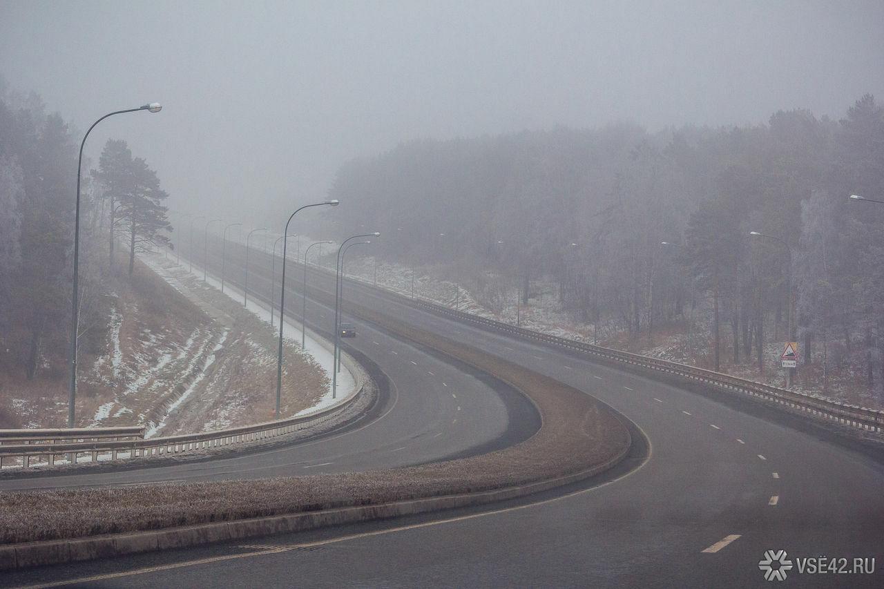 Тайга: Томская область иКузбасс договорились остроительстве автодороги Томск