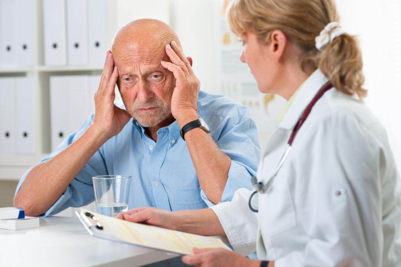 Русские учёные разгадали «секрет» болезни Альцгеймера
