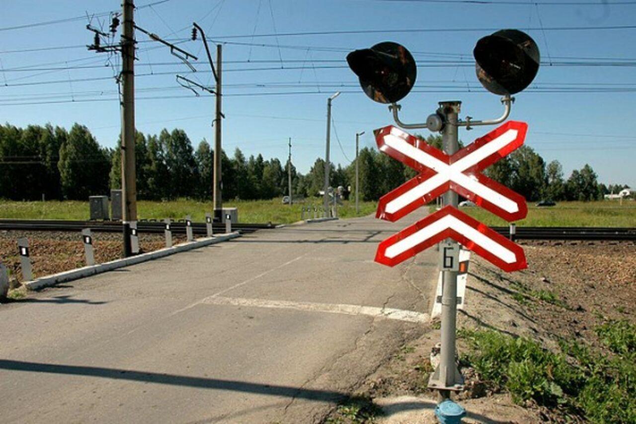 В Российской Федерации  ученический  автобус столкнулся споездом: есть погибшие