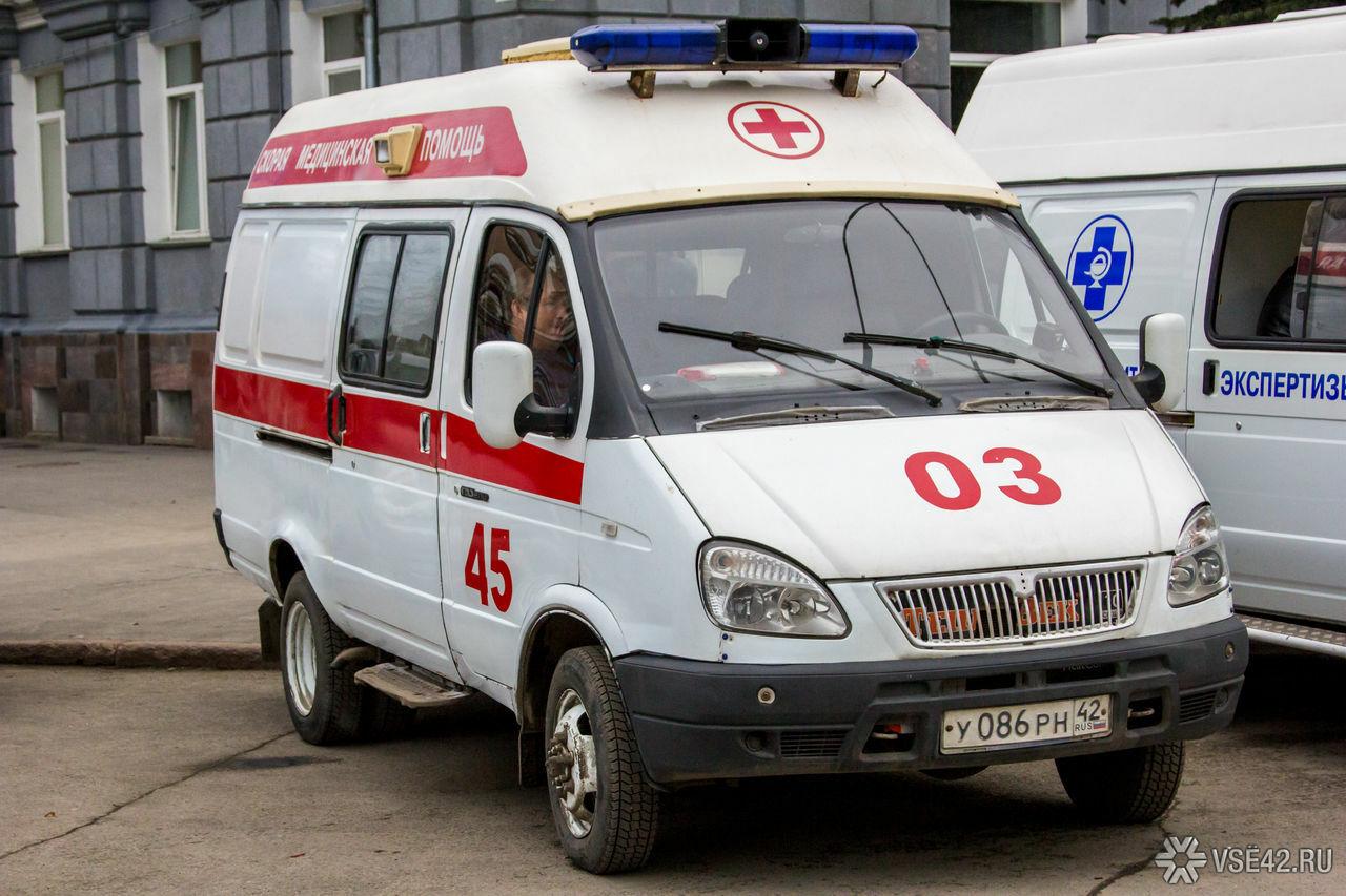 ВЧелябинске педиатр угодила вреанимацию после визита кпациенту