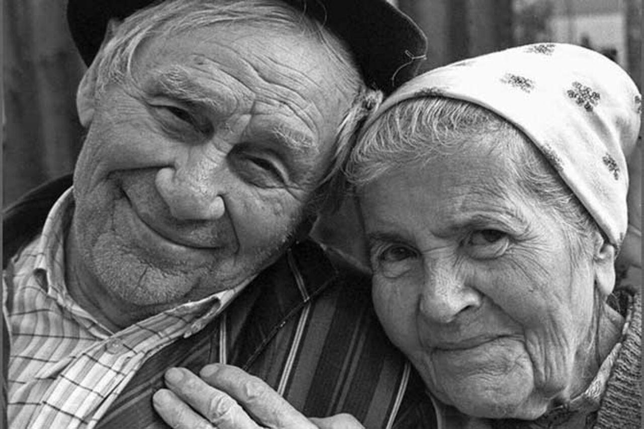 ВСША супруги прожили совместно 69 лет и погибли водин день
