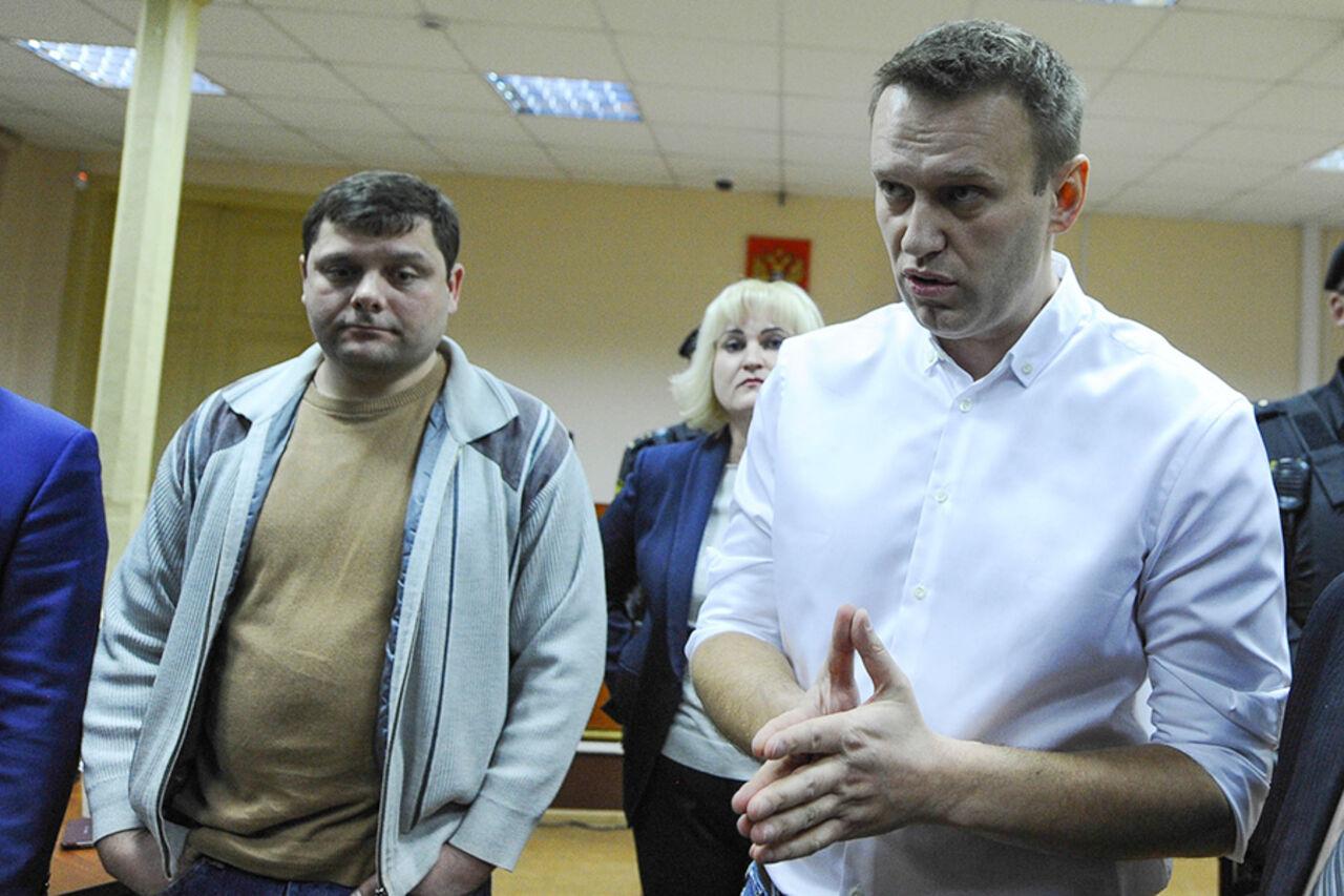 ЦИК: Навальный несможет участвовать ввыборах без обжалования вердикта