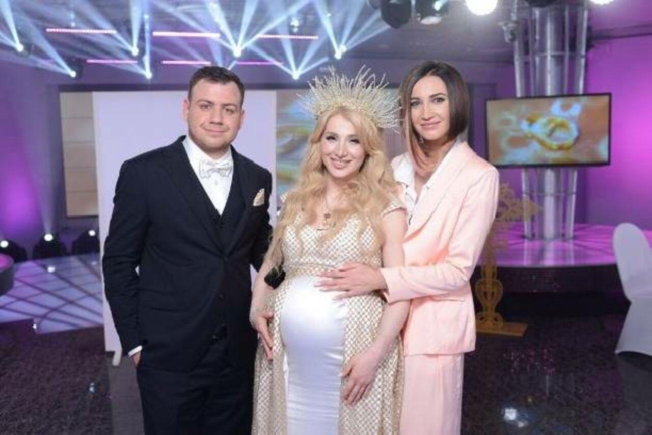 Ольга Бузова спровоцировала драку насвадьбе участников шоу