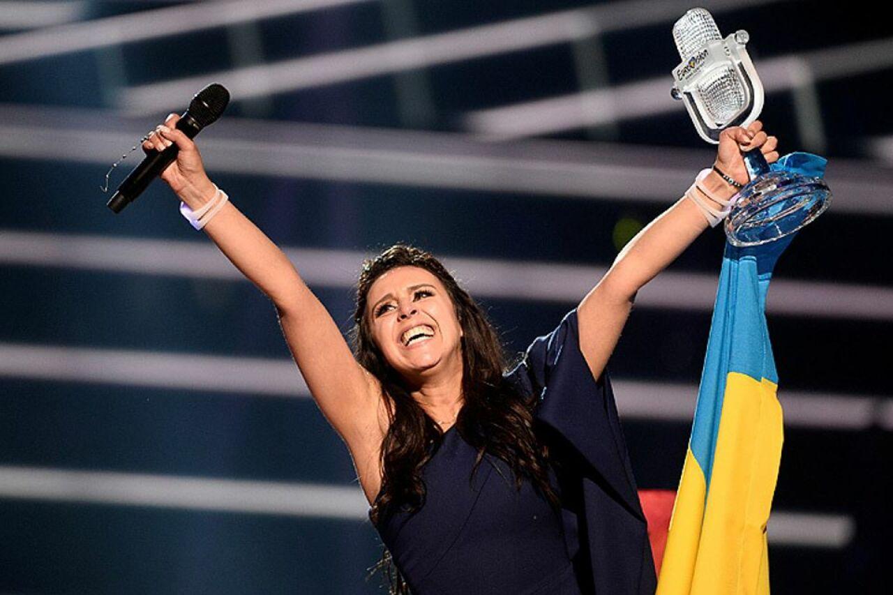 Азербайджан, Армения иМолдавия вышли вфинал «Евровидения-2017»