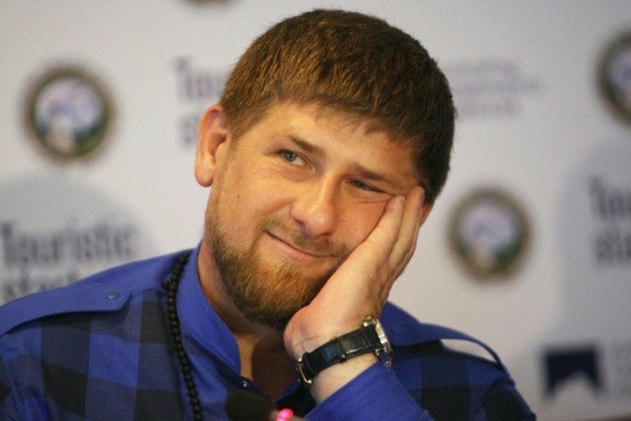 ВЦИОМ нашел рост симпатий граждан России кКадырову