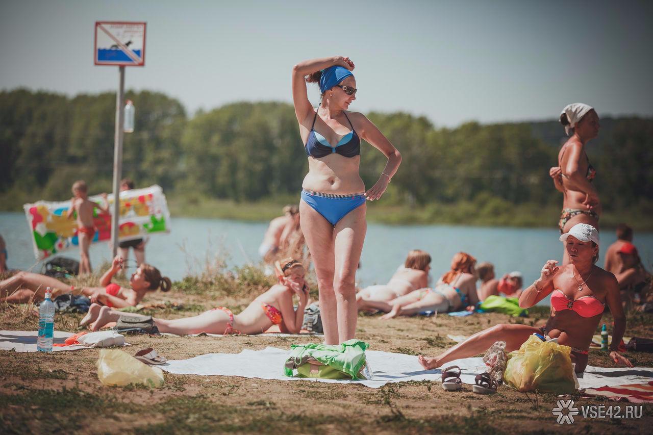 Красноярцы поведали, где проведут отпуск втекущем году