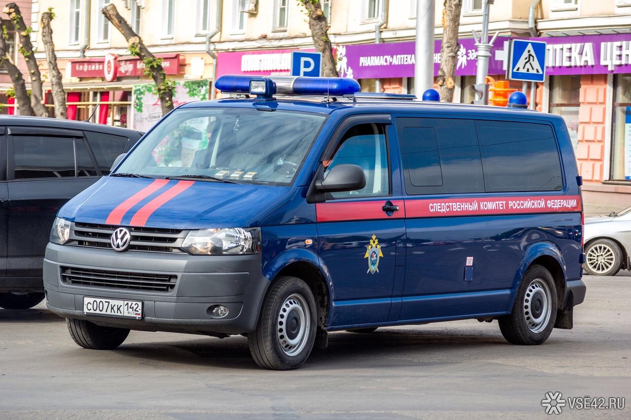 ВКузбассе Следком заинтересовался избиением заключённых водной изколоний