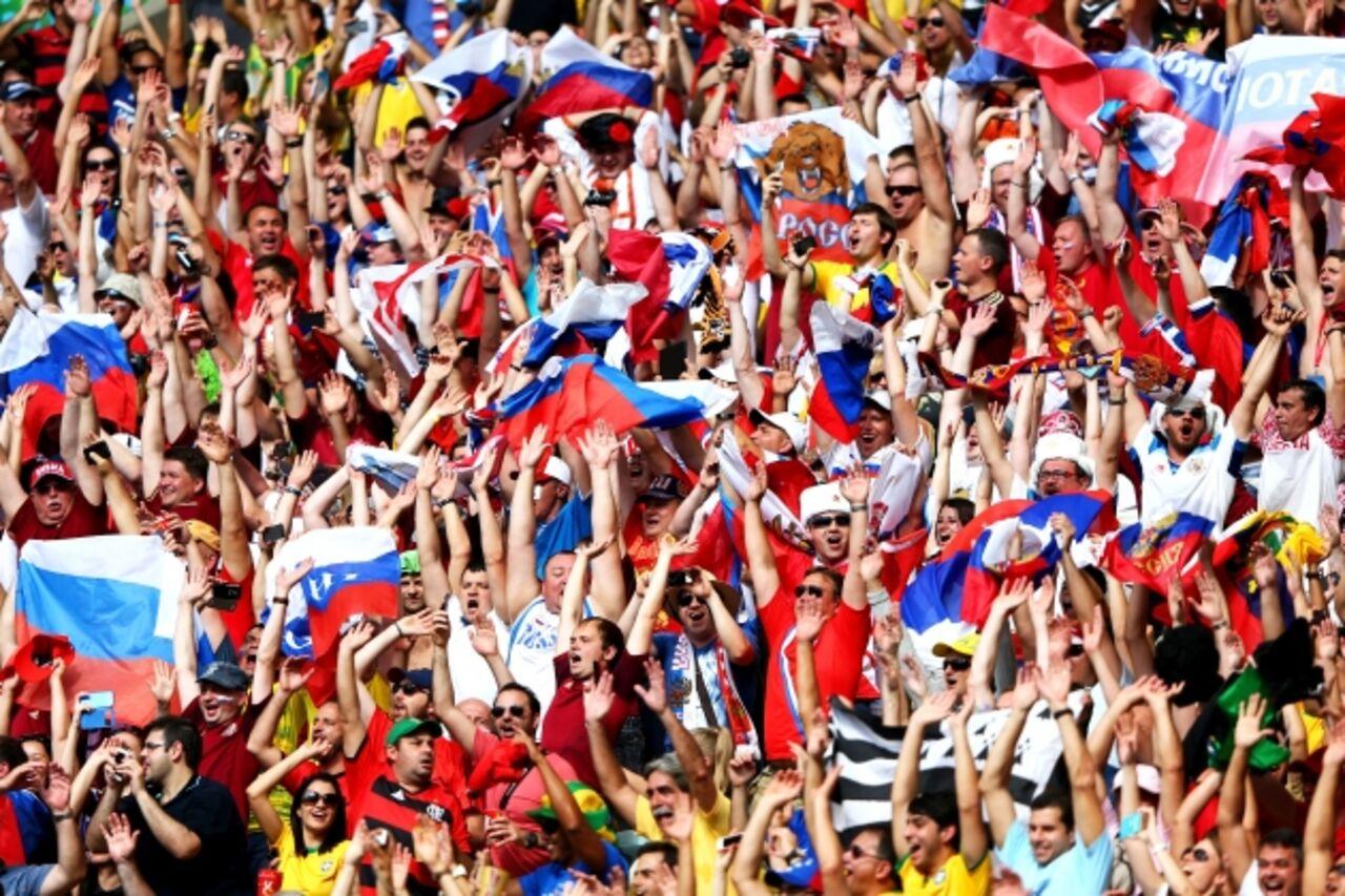 «Спартак» стал наиболее популярным русским футбольным клубом поверсии «Яндекса»