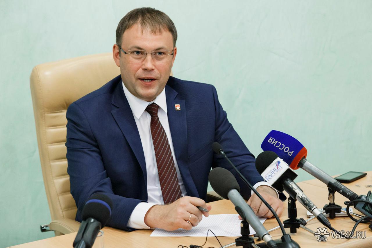 Руководитель Красноярска стал вторым врейтинге мэров Сибири
