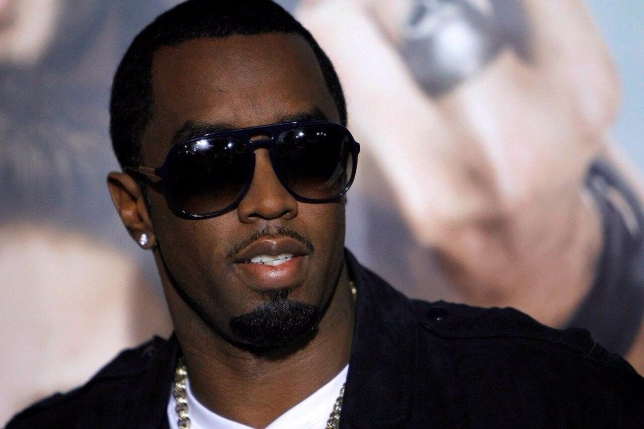 Рэпер Diddy занял первое место всписке самых высокооплачиваемых звезд