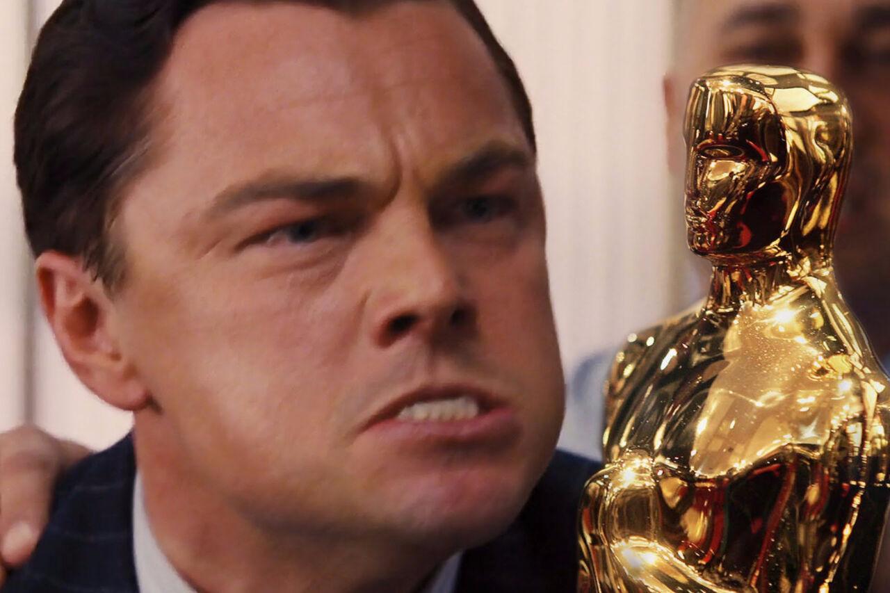 Леонардо ДиКаприо вернул подаренный ему «Оскар»
