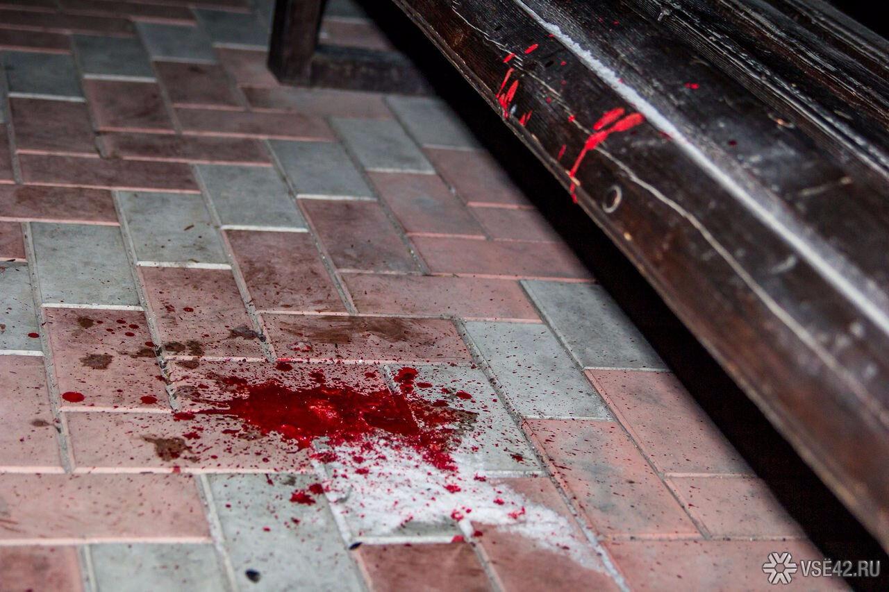Вроссийской колонии-поселении нашли тела убитых мужчины иженщины