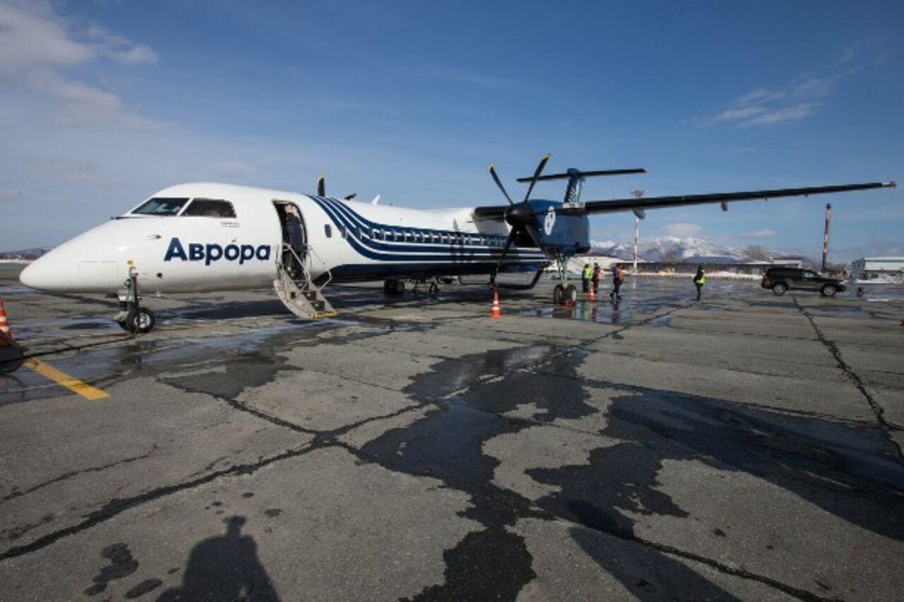 Авиабилеты наКурилы для туристов подешевеют вдвое