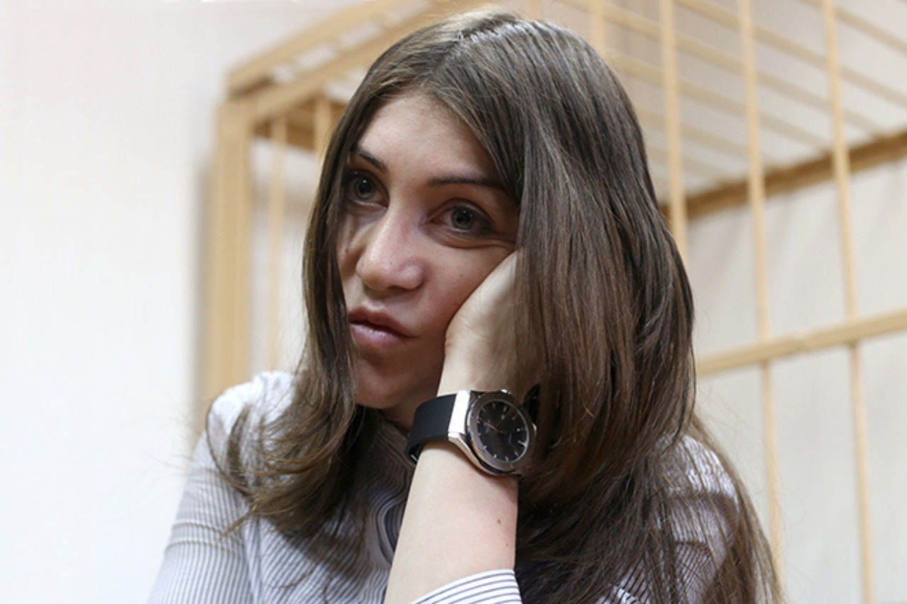 Задержана сотрудница коммунальной компании, покрывавшая прогулы Багдасарян