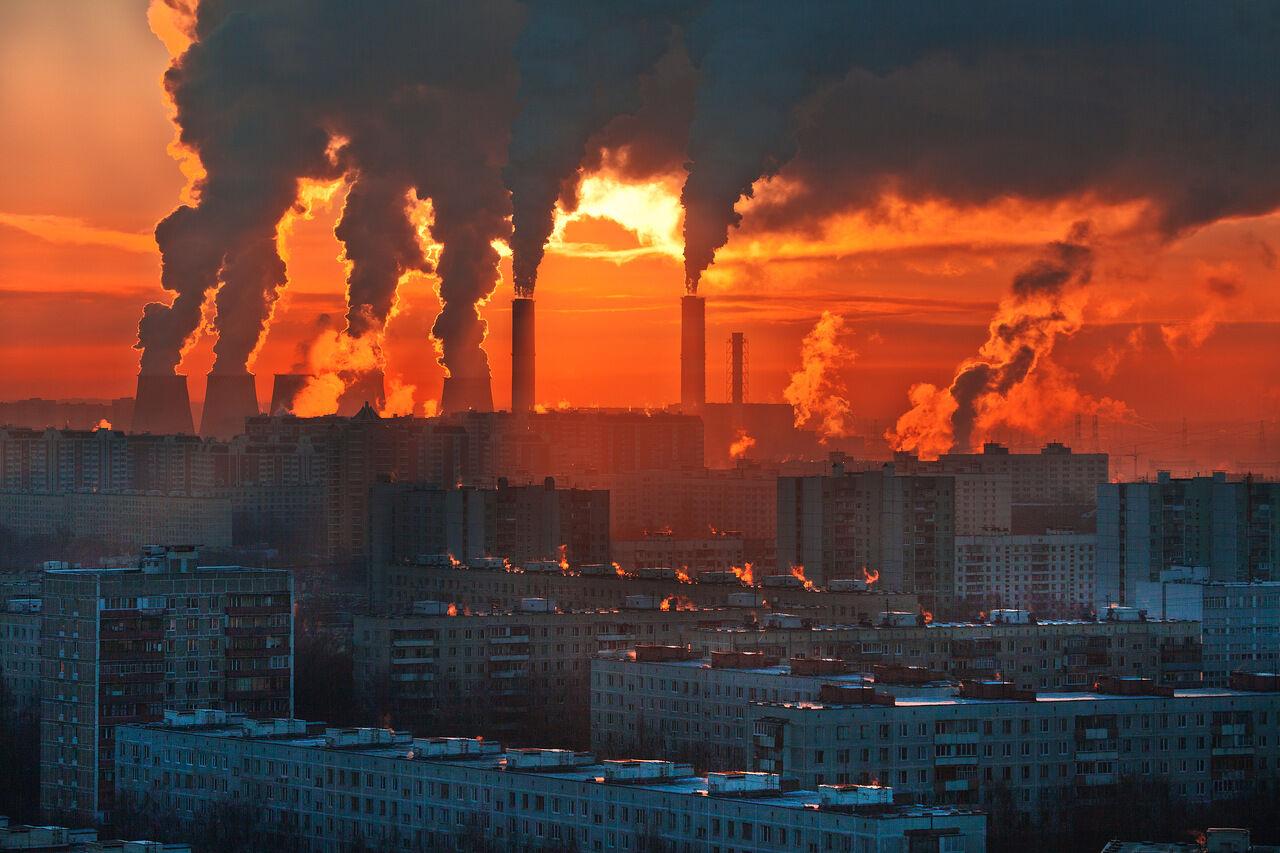 Большинство граждан России считает первопричиной изменения климата человеческий фактор