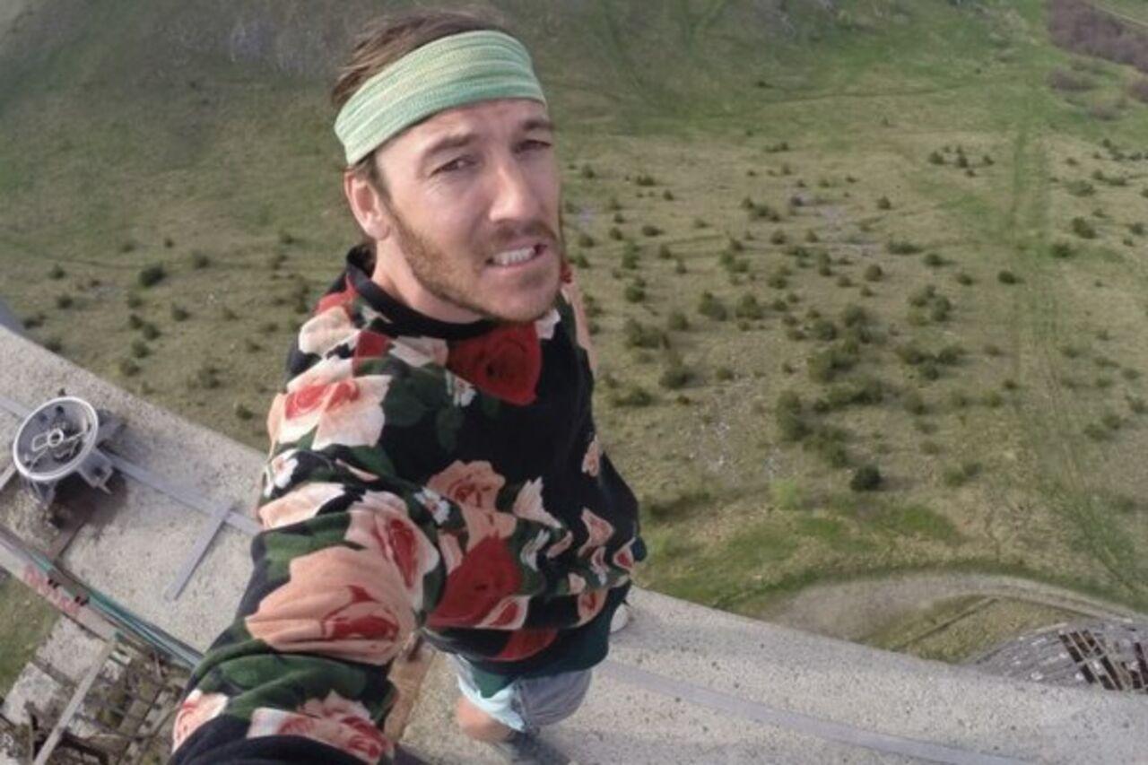 Житель Австралии за3 года посетил 50 стран, никогда невоспользовавшись самолетом