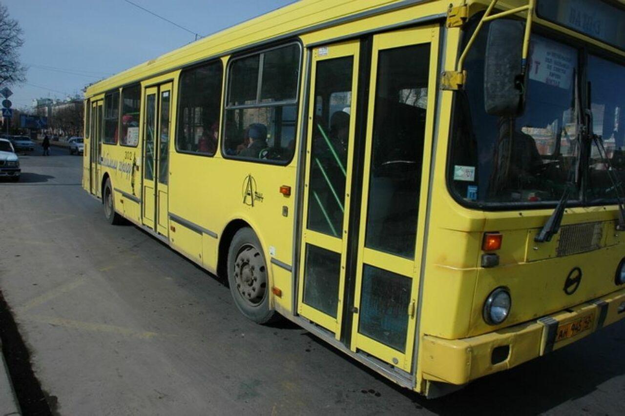 СКвозбудил уголовное дело из-за выпавшей изавтобуса женщины сколяской