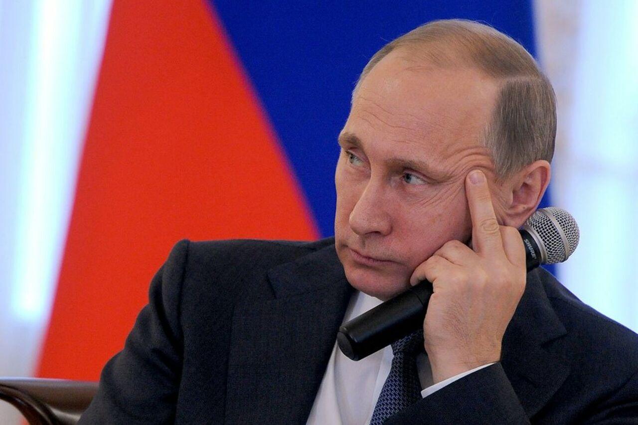 Путин подумает овозможности баллотироваться нановый президентский срок