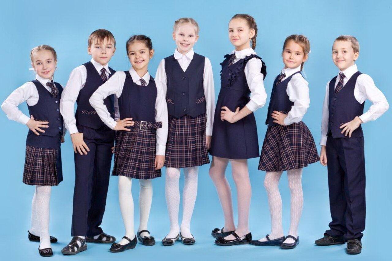 ВТюмени ученицам запретили штаны