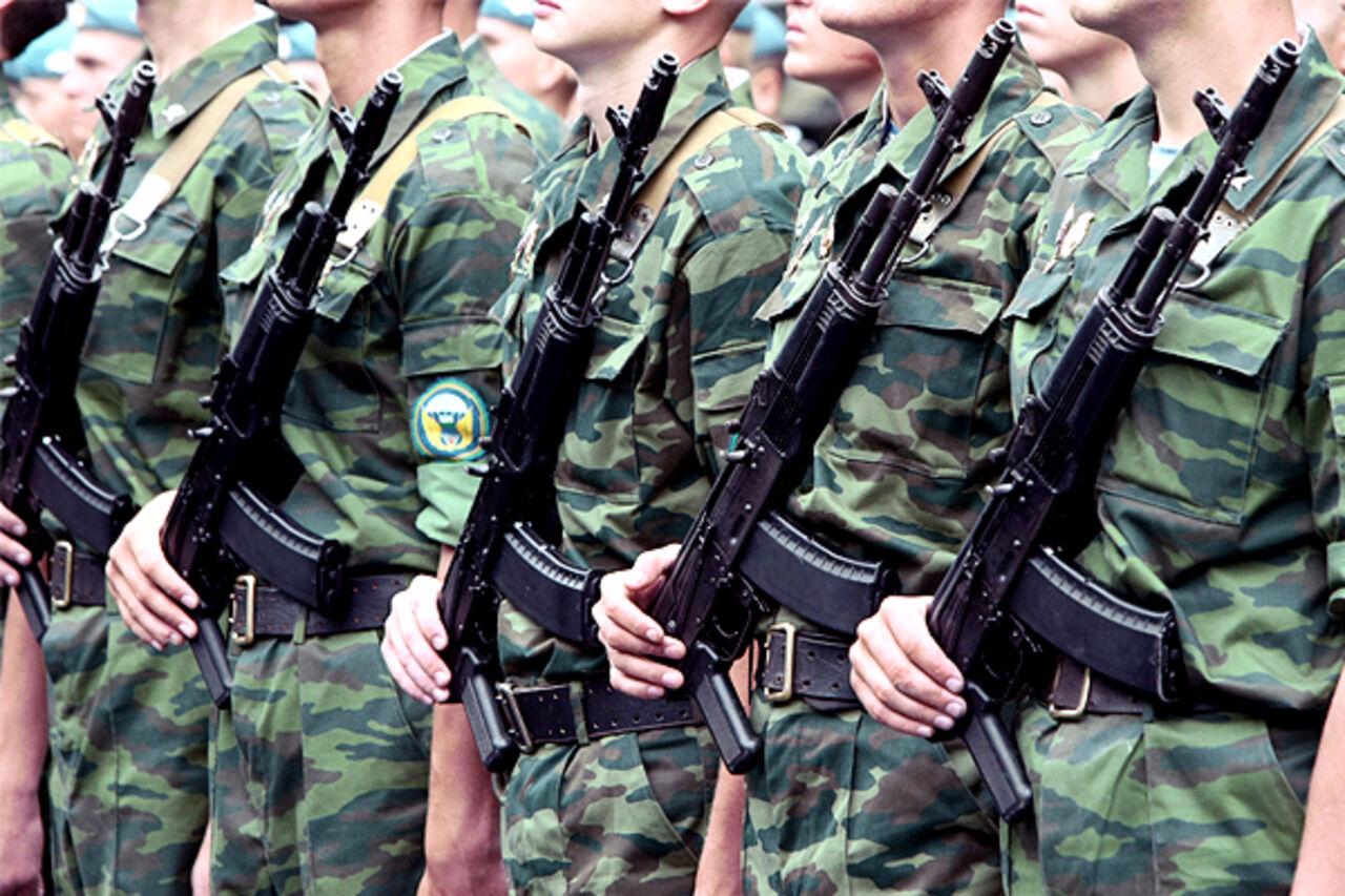 Военные поведали о погибели алтайского призывника вКрыму