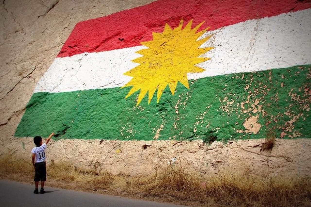 Израиль выступил вподдержку референдума осамоопределении иракского Курдистана